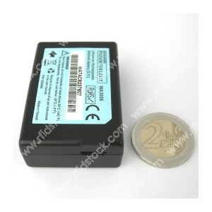 Batterie rechargeable li-ion 3300mAh